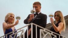 Il Pagante 'Open Bar' music video