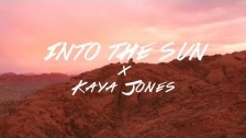 Kaya Jones 'Into The Sun' music video