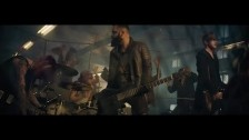 Skillet 'Back From the Dead' music video