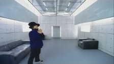 Jamiroquai 'Virtual Insanity' music video