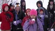 Jeremy Messersmith 'Violet!' music video