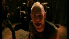 Five Finger Death Punch 'Hard To See' music video