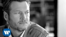 Blake Shelton 'Came Here To Forget' music video