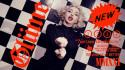 GLÜME 'Nervous Breakdown' music video