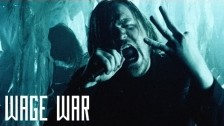 Wage War 'Stitch' music video