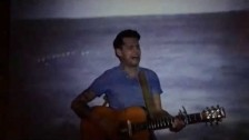 Matt Hires 'Don't Let Your Heart Grow Cold' music video