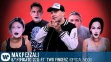 Max Pezzali '6/1/sfigato' music video