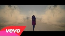 Angel Haze 'Battle Cry' music video