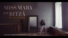 Miss Mary 'Ma joc cu focul' music video