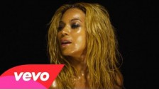 Beyoncé '1+1' music video