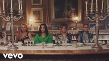 Little Mix 'Woman Like Me' music video