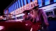 ZZ Top 'Viva Las Vegas' music video