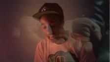 Perrion 'Rambling' music video