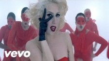 Lady Gaga 'Bad Romance' music video