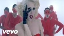 Lady Gaga 'Bad Romance' music video