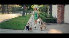 Kacy Hill 'Dinner' music video