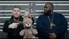 Run The Jewels 'Legend Has It' music video