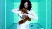 Björk 'Violently Happy' music video