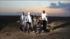 Sauti Sol 'Sura Yako' music video