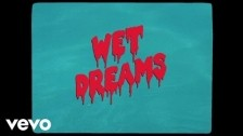 Saya 'Wet Dreams' music video