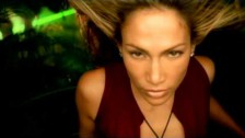 Jennifer Lopez 'Waiting For Tonight' music video