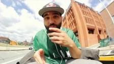 Juan Deuce 'El Oh Vee E' music video