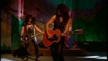 Kiss 'Every Time I Look At You' music video