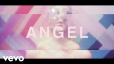 FEMME 'Angel' music video