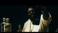 Rick Ross 'So Sophisticated' music video
