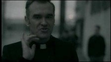 Morrissey 'I Have Forgiven Jesus' music video