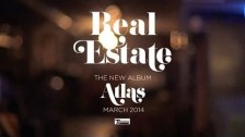 Real Estate 'Talking Backwards' music video