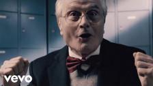Bugo 'Me la godo' music video