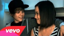 Justin Bieber 'One Time' music video