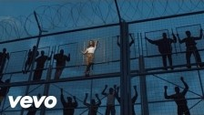 M.I.A. 'Borders' music video