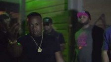 Nino Brown 'Tryna Come Up (Remix)' music video