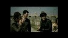 Lostprophets 'Can't Catch Tomorrow' music video