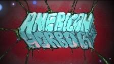 Speedy Ortiz 'American Horror' music video