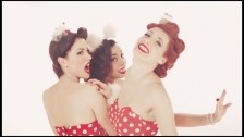 Ladyvette 'Lady Christmas' music video