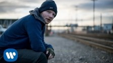 Ed Sheeran 'Shapes of You' music video