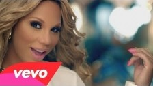 Tamar Braxton 'The One' music video