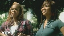 Mary Mary 'Yesterday' music video