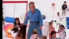 David Hasselhoff 'Everybody Sunshine' music video