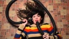 Elisa Ambrogio 'Superstitious' music video