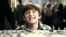 Greyson Chance 'Waiting Outside The Lines' music video