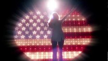 Faith Hill 'American Heart' music video