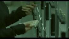 Natalie Imbruglia 'Shiver' music video