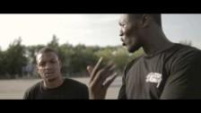 STORMZY 'Not That Deep' music video