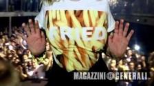 M¥SS KETA 'Milano sushi & coca' music video