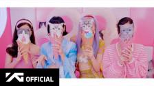 Blackpink 'Ice Cream' music video