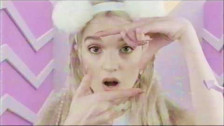 Poppy 'Let's Make a Video' music video